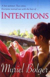 Cover Intentions