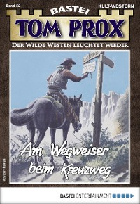 Cover Tom Prox 52 - Western