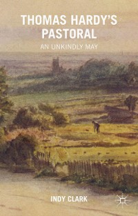 Cover Thomas Hardy's Pastoral