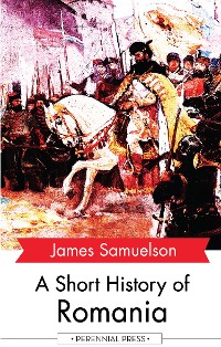 Cover A Short History of Romania
