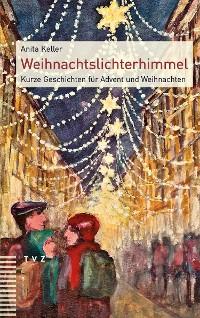 Cover Weihnachtslichterhimmel