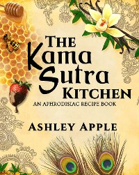 Cover The Kama Sutra Kitchen