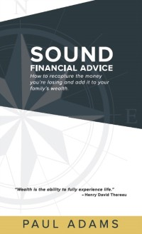 Cover Sound Financial Advice