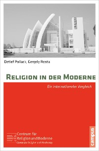Cover Religion in der Moderne