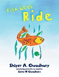 Cover Fish Gets Ride