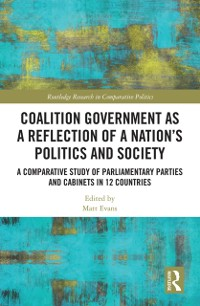 Cover Coalition Government as a Reflection of a Nation's Politics and Society