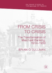 Cover From Crisis to Crisis