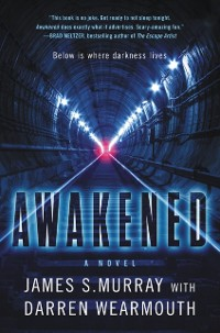 Cover Awakened