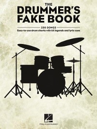 Cover The Drummer's Fake Book