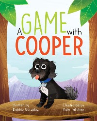 Cover A Game with Cooper