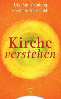 Cover Kirche verstehen