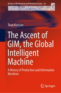 Cover The Ascent of GIM, the Global Intelligent Machine