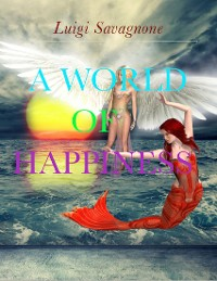 Cover A World of Happiness