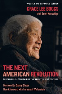 Cover The Next American Revolution