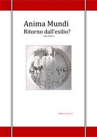 Cover Anima Mundi. Ritorno dall'esilio?