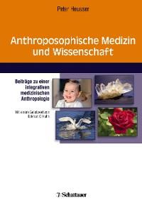 Cover Anthroposophische Medizin und Wissenschaft