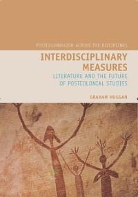 Cover Interdisciplinary Measures