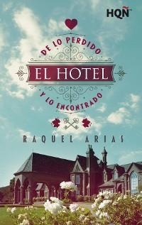 Cover El hotel de lo perdido y lo encontrado