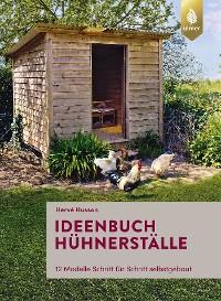 Cover Ideenbuch Hühnerställe