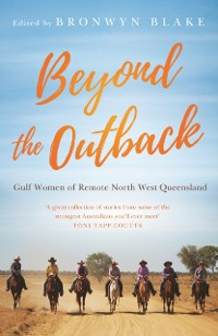 Cover Beyond the Outback