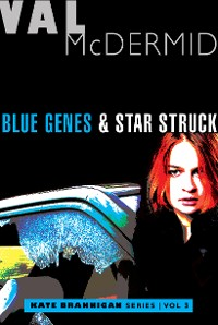 Cover Blue Genes and Star Struck