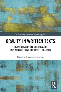 Cover Orality in Written Texts