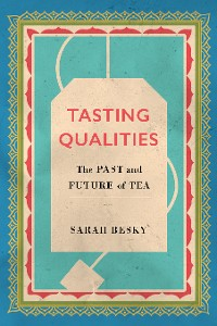 Cover Tasting Qualities