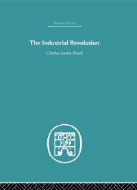 Cover Industrial Revolution