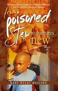 Cover From Poisoned Stew to Pastures New