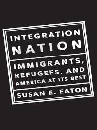 Cover Integration Nation