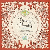 Cover Giving Thanks