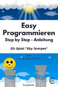 Cover C# - Easy Programmieren