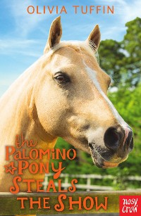 Cover The Palomino Pony Steals the Show