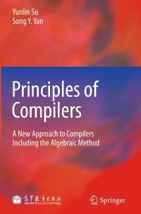 Cover Principles of Compilers