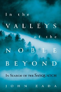 Cover In the Valleys of the Noble Beyond