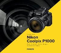 Cover Kamerabuch Nikon Coolpix P1000