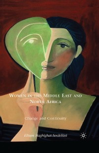 Cover Women in the Middle East and North Africa