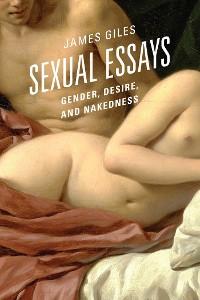 Cover Sexual Essays