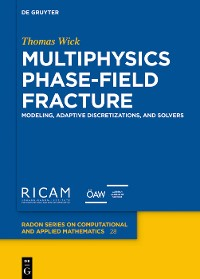 Cover Multiphysics Phase-Field Fracture