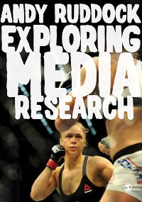 Cover Exploring Media Research