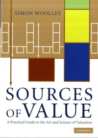Cover Sources of Value