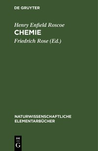 Cover Chemie