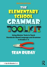Cover Elementary School Grammar Toolkit