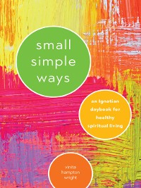 Cover Small Simple Ways
