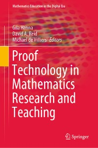 Cover Proof Technology in Mathematics Research and Teaching