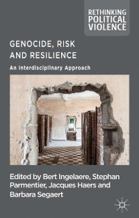 Cover Genocide, Risk and Resilience