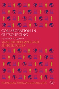Cover Collaboration in Outsourcing