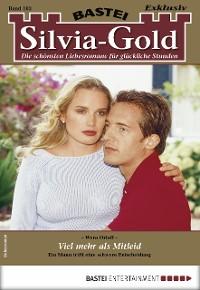 Cover Silvia-Gold 103 - Liebesroman