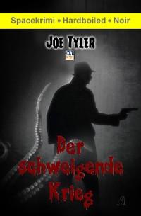 Cover Der schweigende Krieg