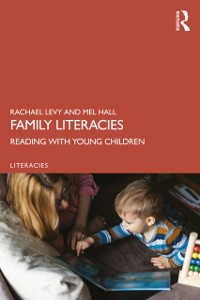 Cover Family Literacies